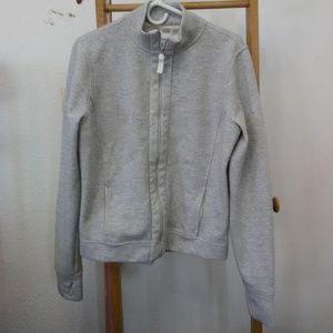 Victoria Sport Fleece Jacket Size XL (USED)